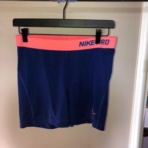 Nike Pro Dri-Fit Shorts